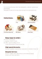 Venchi, Corporate Gift Guide, Christmas 2012 - Page 2