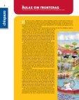 Revista: Chispas No.11 - conafe.edu.mx - Page 6