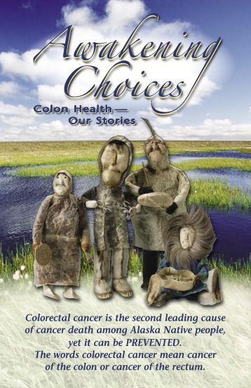• Colon Health Brochure Version 2.indd - ANTHC