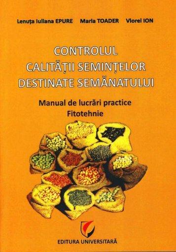 Controlul calitatii semintelor destinate semanatului.pdf