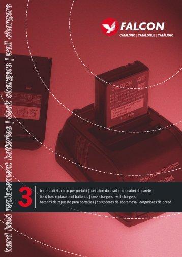 batteria di ricambio per portatili | caricatori da tavolo ... - Blu Batterie