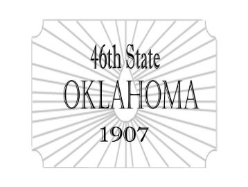 The Betsy Rosses of Oklahoma - Legacy History Collection