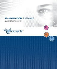 3D SIMULATION SOFTWARE - Index of
