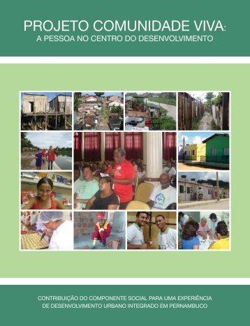 apresentação da prefeitura municipal de olinda - Avsi