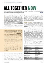 ALL TOGETHER NOW - iHNed