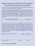 Folleto Asistencia Exequial Extendida - GENESIS Administradora de ... - Page 5
