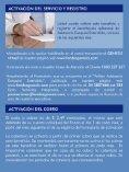 Folleto Asistencia Exequial Extendida - GENESIS Administradora de ... - Page 6