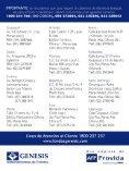 Folleto Asistencia Exequial Extendida - GENESIS Administradora de ... - Page 7