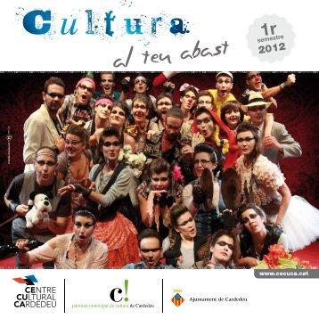 1r - Centre Cultural de Cardedeu
