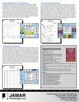 TDC Ultra - JAMAR Technologies - Page 4