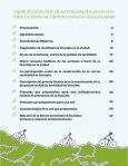 Red de Movilidad Ciclista - Colectivo Ecologista Jalisco - Page 3