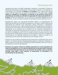 Red de Movilidad Ciclista - Colectivo Ecologista Jalisco - Page 5