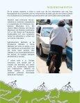 Red de Movilidad Ciclista - Colectivo Ecologista Jalisco - Page 7