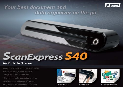 MUSTEK SCANEXPRESS S40 SCANNER WINDOWS XP DRIVER DOWNLOAD
