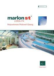 Marlon ST Brochure - Brett Martin