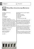 Udstøbningsblokke - Dansk Beton - Page 2