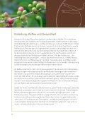Wirkungen auf die Gesundheit - Kaffee-Wirkungen - Seite 4