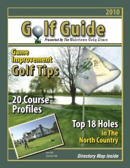 Country Club - Watertown Daily Times