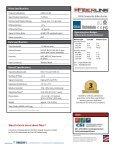 3800 Composite Video Series - Tecco - Page 2