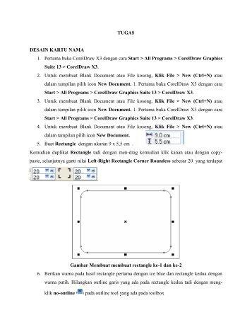 modul 4 - Kuliah FKIP UMM