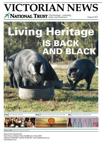 Download - National Trust of Australia