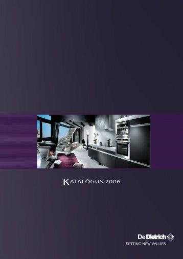 KATALÓGUS 2006
