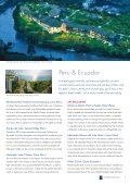 South America - Phil Hoffmann Travel - Page 7