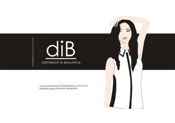 Arbeitsverteilungsplan ar for Mode und bekleidung schule frankfurt