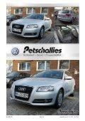 Audi A3 Sportback Attraction 1,2 TFSI 77105 kWPS ... - Petschallies - Seite 2