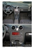 Audi A3 Sportback Attraction 1,2 TFSI 77105 kWPS ... - Petschallies - Seite 4