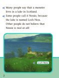 Lesson 26:The Loch Ness Monster - Page 3