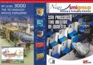 SMI Group Magazine 1/2005 ENGLISH