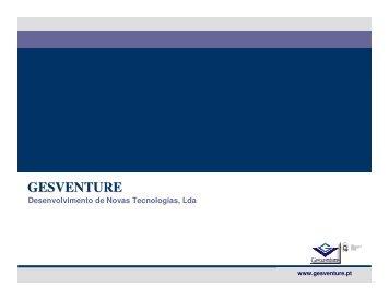 Our Position - Gesventure