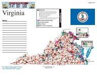 Virginia Good Beer Map - Brewing News
