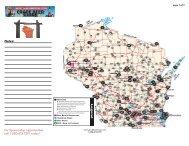 Wisconsin Good Beer Map - Brewing News