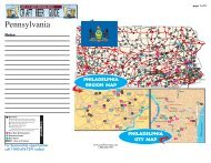 Pennsylvania Good Beer Map - Brewing News