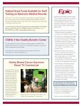July 2011 - Hurley Medical Center Education & Research - Page 5