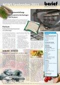 NEWS September 2011 - Berief Innovativ - Seite 2