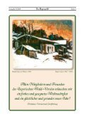 Der Bayerwald - Bayerischer Wald Verein - Seite 3