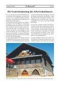 Der Bayerwald - Bayerischer Wald Verein - Seite 5