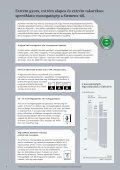 speedMatic, az új mosogatógép generáció. - Page 4