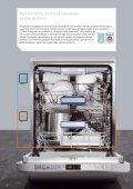 speedMatic, az új mosogatógép generáció. - Page 6
