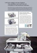speedMatic, az új mosogatógép generáció. - Page 7