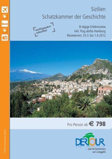 First Neum.nster-Sizilien schatzkammer 2012