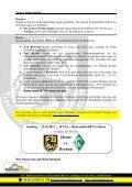 23.10.2011 BL SV Werder Bremen - TTC Ruhrstadt Herne - Page 2