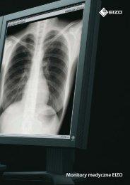 Ulotka - Systemy dla medycyny (2009-02) - Eizo
