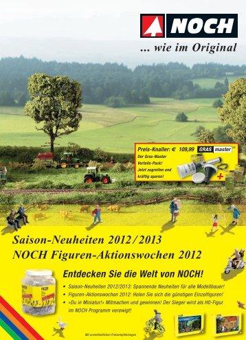 NOCH Aktionswochen 2012