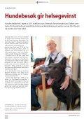 Telemark Røde Kors Årsrapport 2011 - Page 6
