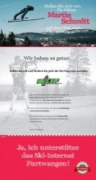 skif_patenschaft_privat.pdf (4,5 mb) - Ski-Internat Furtwangen
