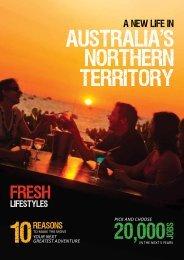 the Northern Territory's lifestyle magazine. - Australian Hotels ...